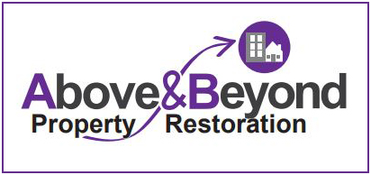 Above & Beyond Property Restoration